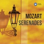 Mozart: Serenades by Bläserensemble Sabine Meyer