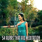 54 Auras That Aid Meditation von Yoga