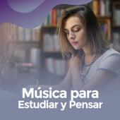 Música para estudiar y pensar by Various Artists