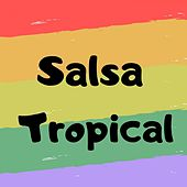 Salsa Tropical de Sonora Carruseles, Tito Nieves, Tito Rojas, Tony Vega, Willie Colon