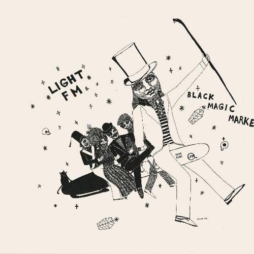 Black Magic Marker by Light FM