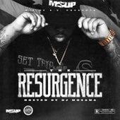 The Resurgence by MsUp E.P.