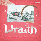 Wraith by Gio Dee