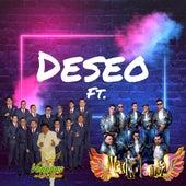 Deseo by A.Venegas un Loco Soñador