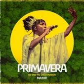 Primavera (Vai Chuva) (342 Amazônia ao Vivo no Circo Voador) de Majur