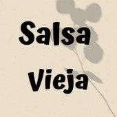 Salsa Vieja de Ismael Miranda, Ismael Rivera, Joe Arroyo, marvin santiago, Ruben Blades