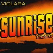 Sunrise 2020 by Violara