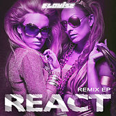 React (Remix EP) de Elouise