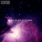 Ori & The Will Of The Whisps (Main Theme Piano Version) von Thomas Krüger