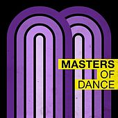 Masters of Dance by Various Artists