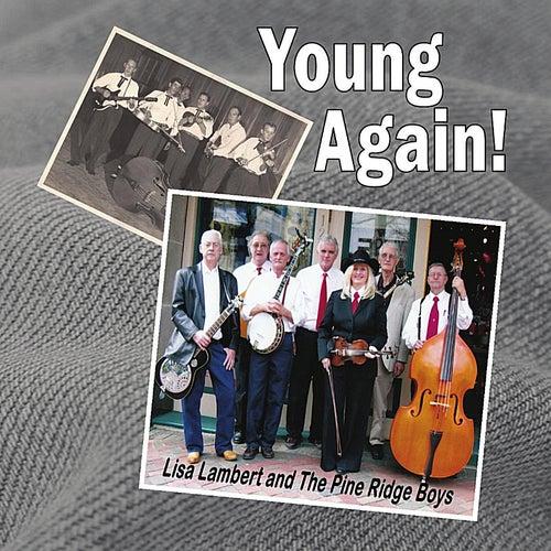 Young Again! by Lisa Lambert