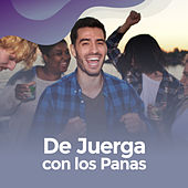 De juerga con los panas de Various Artists