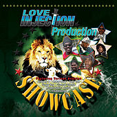 Love Injection Showcase by Various Artists