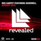 Alright 2010 von Red Carpet
