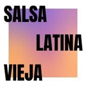 Salsa Latina Vieja de Ismael Miranda, Ismael Rivera, Joe Arroyo, marvin santiago, Ruben Blades