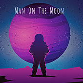 Man on the moon von NovaKein