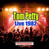 Live 1982 (Live) de Tom Petty