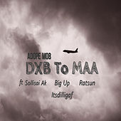 DXB To MAA de Adope Mob