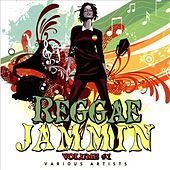 Reggae Jammin Vol.1 de Various Artists