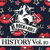 Rock & Roll History, Vol. 10 by Various Artists
