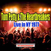 Live in NY 1977 (Live) de Tom Petty