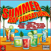 Summer Rap Sensations de Various Artists