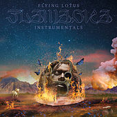 Flamagra (Deluxe Edition) di Flying Lotus