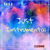 Just Instrumental, Vol. 1 von J-Zone