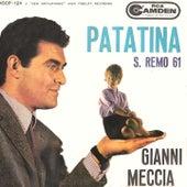 Patatina (Festival Di Sanremo 1961 Spot Patasnella) de Gianni Meccia