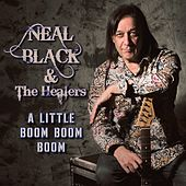 Little Boom Boom Boom von Neal Black