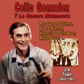 Celio Gonzalez de La Sonora Matancera