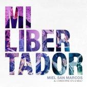 Mi Libertador de Miel San Marcos