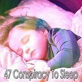 47 Conspiracy to Sle - EP de White Noise for Babies