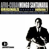 Afro-Cuban Originals, Volume 1 by Mongo Santamaria