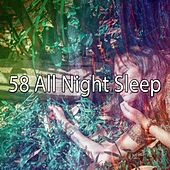 58 All Night Sle - EP de Water Sound Natural White Noise