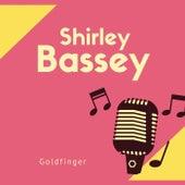 Goldfinger de Shirley Bassey