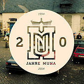 20 Jahre Muna by Various Artists
