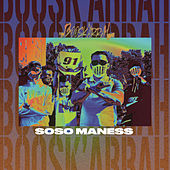 Boosk'Arrah de Soso Maness