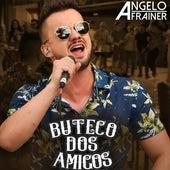 Buteco dos Amigos (Ao Vivo) de Angelo Frainer