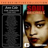 Soul Originals de Ann Cole
