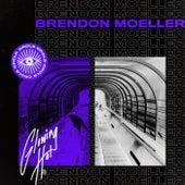 Glowing Hot by Brendon Moeller