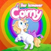 Her kommer Corny de Corny