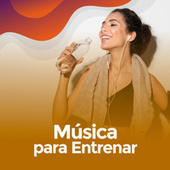 Música para entrenar de Various Artists