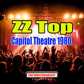Capitol Theatre 1980 (Live) by ZZ Top