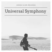 Universal Symphony von Various Artists