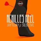 Achilles Heel von JaytuJay