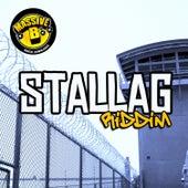 Massive B Presents: Stallag Riddim by Various Artists