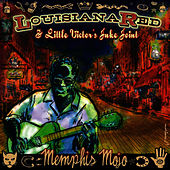 Memphis Mojo de Louisiana Red