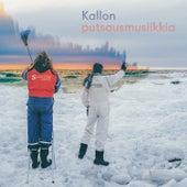 Kallon Putsausmusiikkia de Various Artists