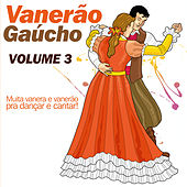 Vanerão Gaúcho, Vol. 3 de Various Artists